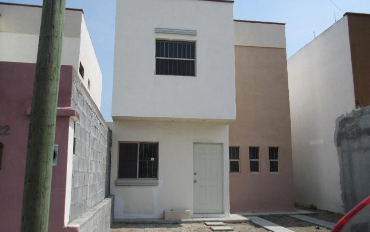 Foto de casa en venta en  , vista hermosa, reynosa, tamaulipas, 1250341 No. 01