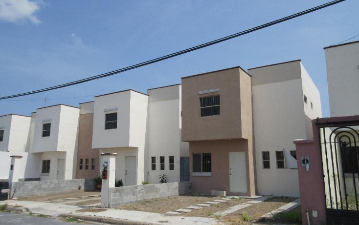 Foto de casa en venta en  , vista hermosa, reynosa, tamaulipas, 1250341 No. 08
