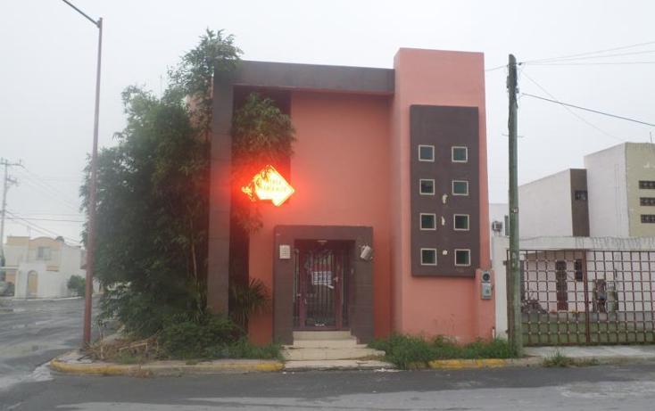 Foto de casa en venta en  , vista hermosa, reynosa, tamaulipas, 1449245 No. 02