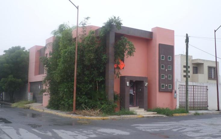 Foto de casa en venta en  , vista hermosa, reynosa, tamaulipas, 1449245 No. 03