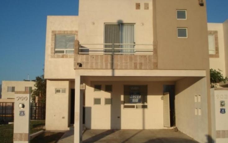Foto de casa en venta en  , vista hermosa, reynosa, tamaulipas, 1837378 No. 01