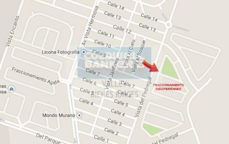 Foto de casa en renta en, vista hermosa, reynosa, tamaulipas, 1839824 no 11