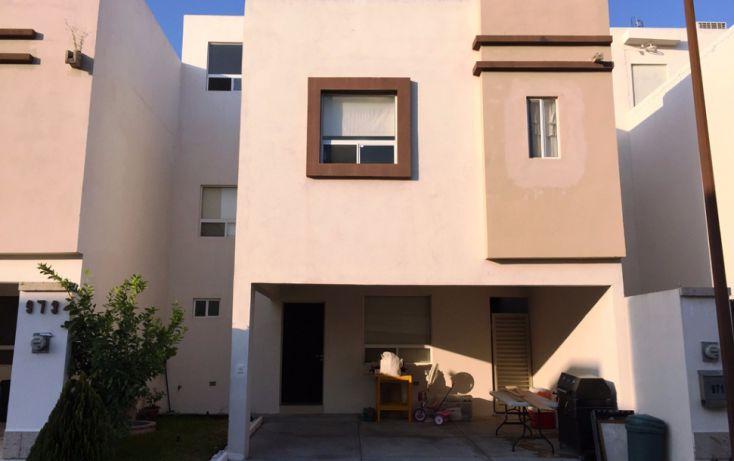 Foto de casa en venta en, vista hermosa, reynosa, tamaulipas, 1917584 no 01