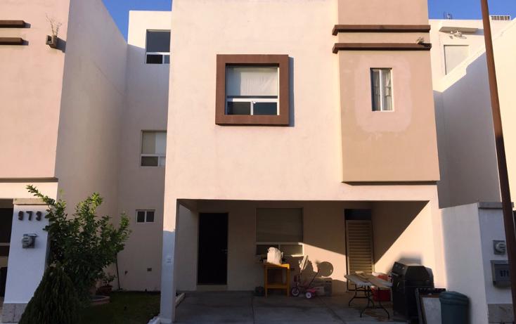 Foto de casa en renta en  , vista hermosa, reynosa, tamaulipas, 1917586 No. 01