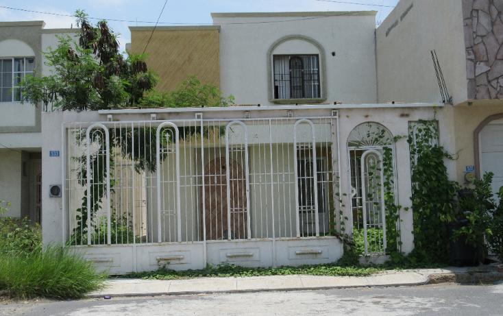 Foto de casa en venta en  , vista hermosa, reynosa, tamaulipas, 1959344 No. 01