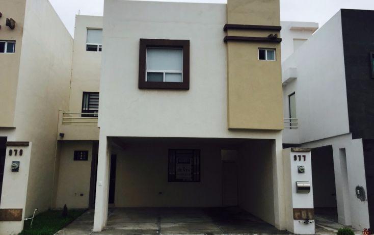 Foto de casa en renta en, vista hermosa, reynosa, tamaulipas, 1974664 no 01