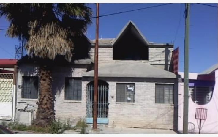 Foto de casa en venta en, vista hermosa, saltillo, coahuila de zaragoza, 488337 no 01