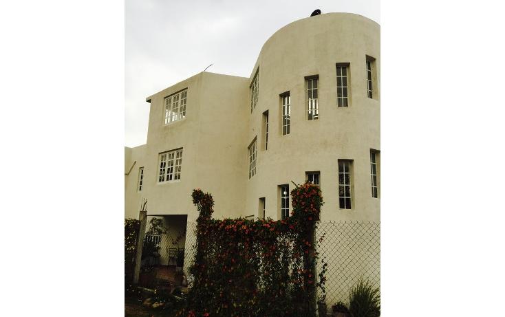 Foto de casa en venta en  , vista hermosa, san crist?bal de las casas, chiapas, 1561437 No. 01