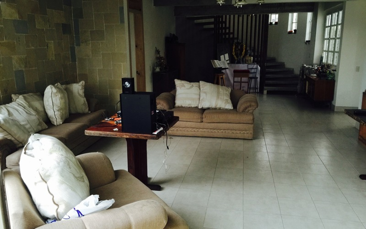 Foto de casa en venta en  , vista hermosa, san crist?bal de las casas, chiapas, 1561437 No. 03