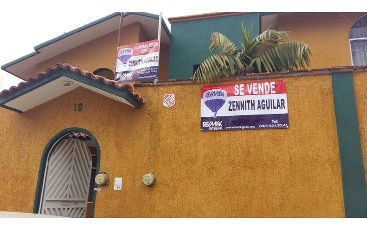 Foto de casa en venta en  , vista hermosa, san cristóbal de las casas, chiapas, 1680098 No. 01