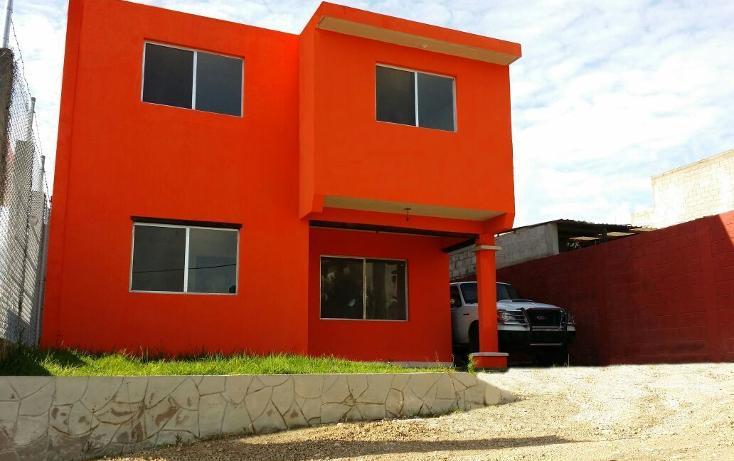 Foto de casa en venta en  , vista hermosa, san cristóbal de las casas, chiapas, 1835098 No. 01