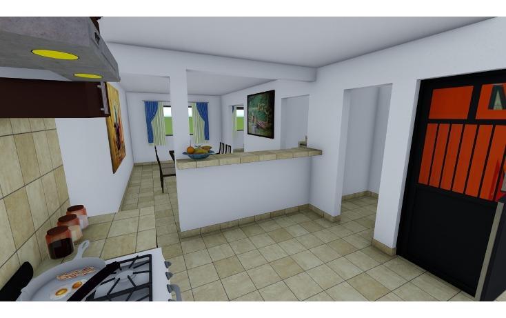 Foto de casa en venta en  , vista hermosa, san cristóbal de las casas, chiapas, 1835098 No. 02