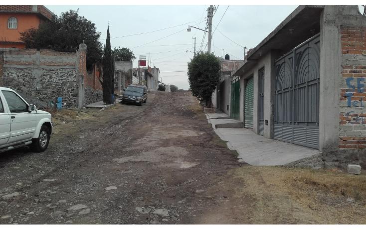 Foto de terreno habitacional en venta en  , vista hermosa, san juan del r?o, quer?taro, 1684594 No. 01