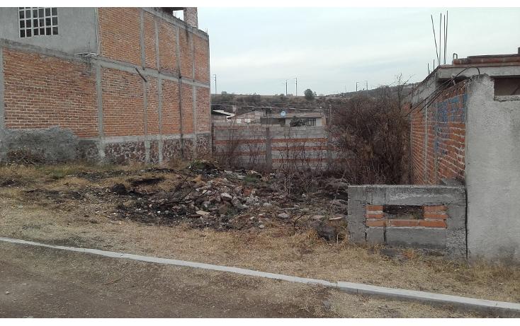 Foto de terreno habitacional en venta en  , vista hermosa, san juan del r?o, quer?taro, 1684594 No. 04