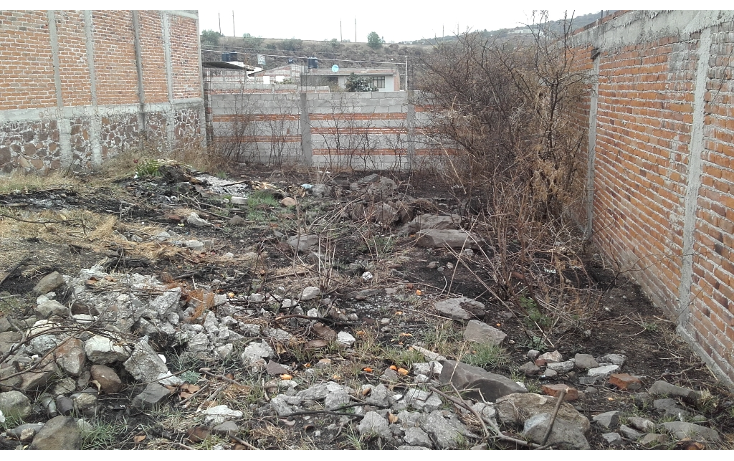 Foto de terreno habitacional en venta en  , vista hermosa, san juan del r?o, quer?taro, 1684594 No. 05