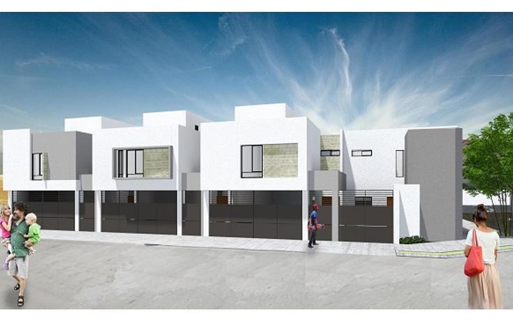 Foto de casa en venta en  , vista hermosa, san luis potosí, san luis potosí, 1730768 No. 02