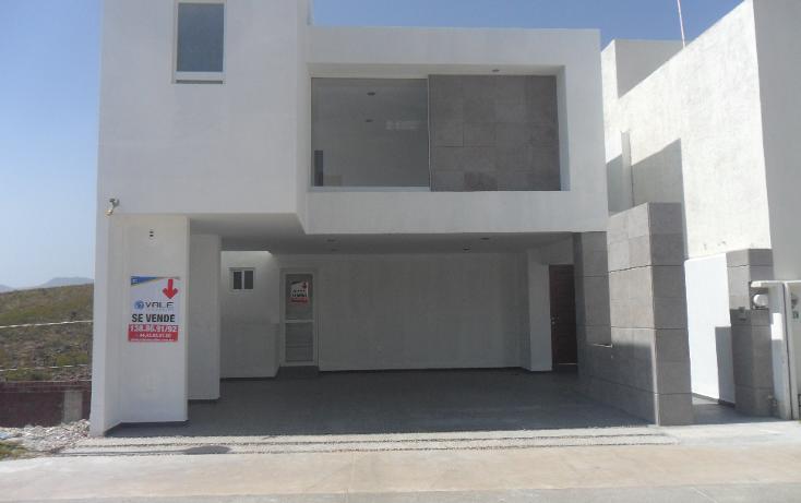 Foto de casa en venta en  , vista hermosa, san luis potos?, san luis potos?, 1989562 No. 01