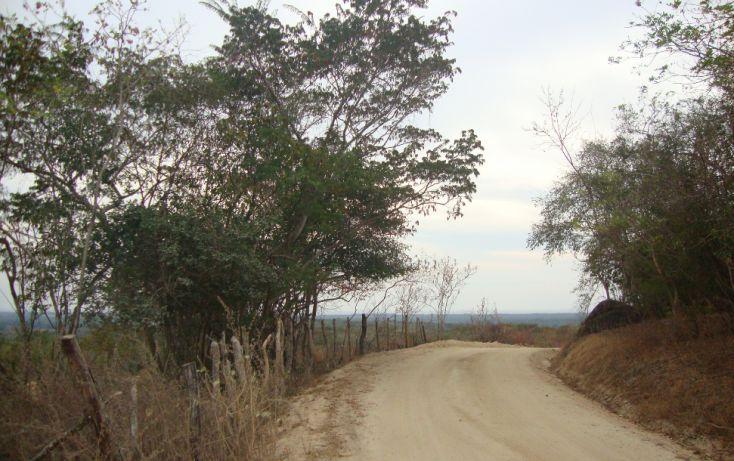 Foto de terreno habitacional en venta en vista hermosa, san marcos, cochoapa el grande, guerrero, 1701002 no 05