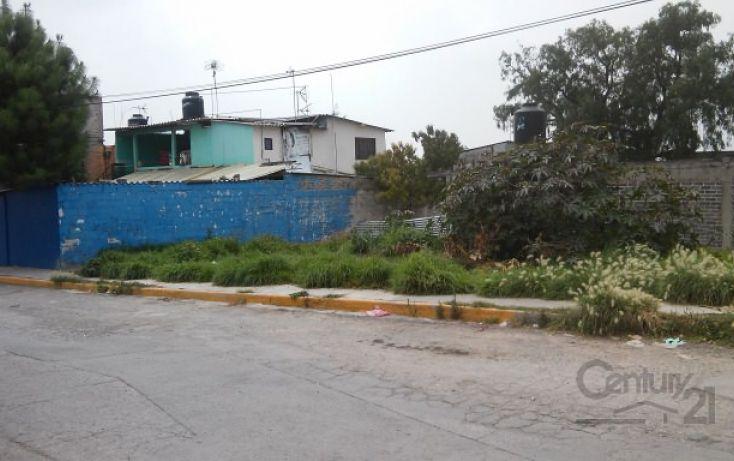 Foto de terreno habitacional en venta en vista hermosa sn, la morita, tultepec, estado de méxico, 1799005 no 03