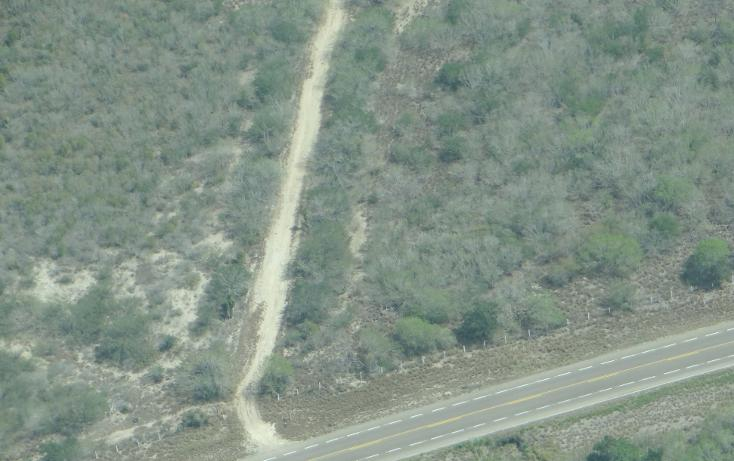 Foto de terreno comercial en venta en  , vista hermosa, soto la marina, tamaulipas, 2632247 No. 01