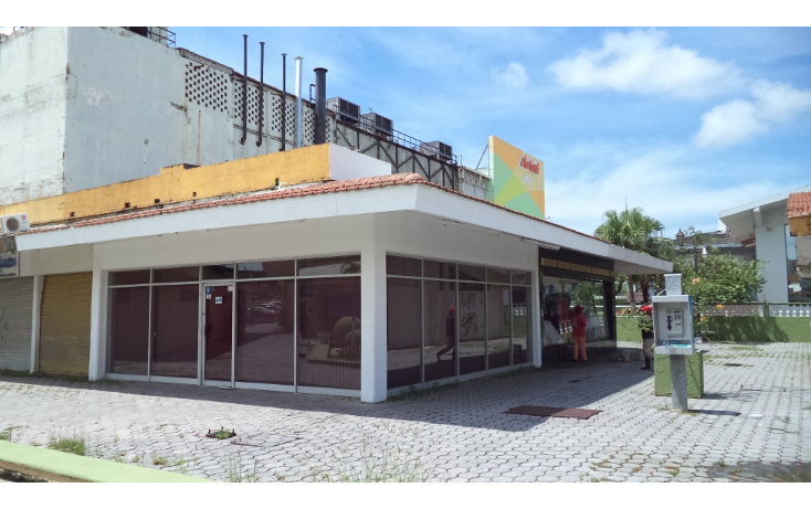 Foto de local en renta en  , vista hermosa, tampico, tamaulipas, 1085715 No. 01