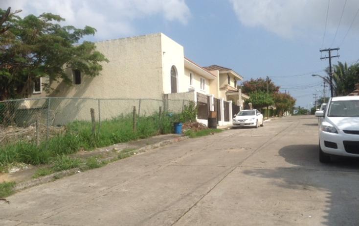 Foto de terreno habitacional en venta en  , vista hermosa, tampico, tamaulipas, 1106717 No. 02