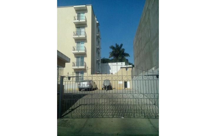 Foto de departamento en renta en  , vista hermosa, tampico, tamaulipas, 1241513 No. 01