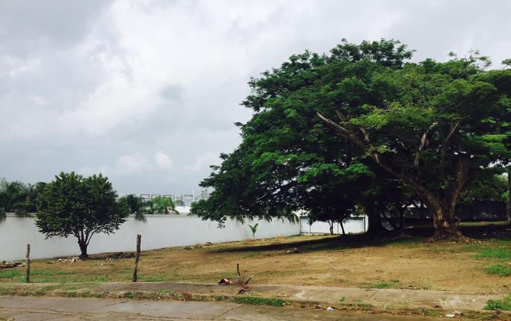 Foto de terreno habitacional en venta en  , vista hermosa, tampico, tamaulipas, 1261921 No. 01
