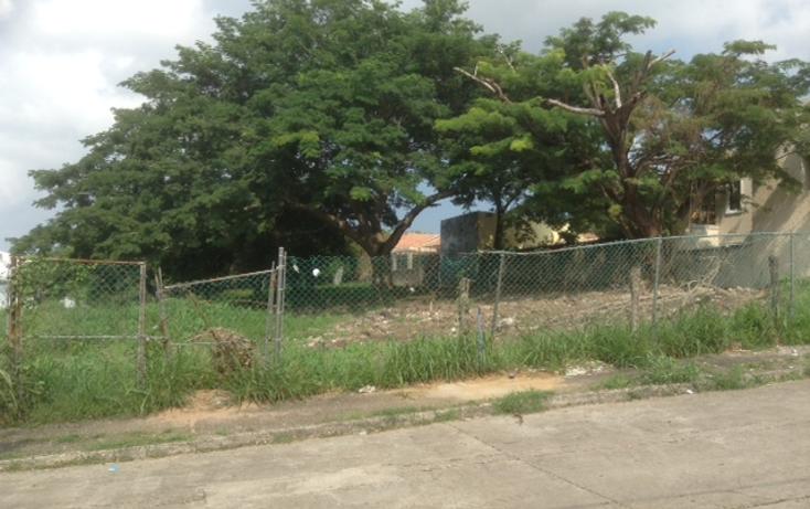 Foto de terreno habitacional en venta en  , vista hermosa, tampico, tamaulipas, 1261921 No. 03