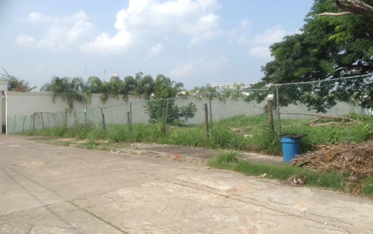 Foto de terreno habitacional en venta en  , vista hermosa, tampico, tamaulipas, 1261921 No. 04