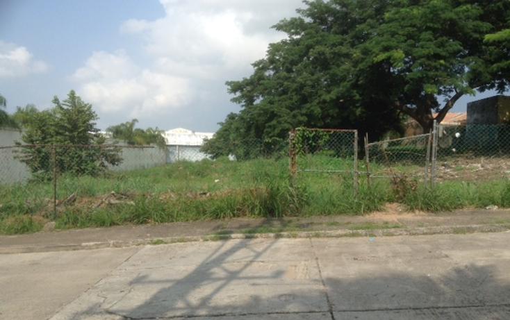 Foto de terreno habitacional en venta en  , vista hermosa, tampico, tamaulipas, 1261921 No. 05