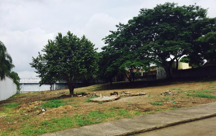 Foto de terreno habitacional en venta en  , vista hermosa, tampico, tamaulipas, 1261921 No. 07