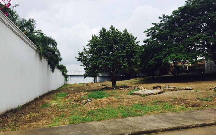 Foto de terreno habitacional en venta en  , vista hermosa, tampico, tamaulipas, 1261921 No. 08