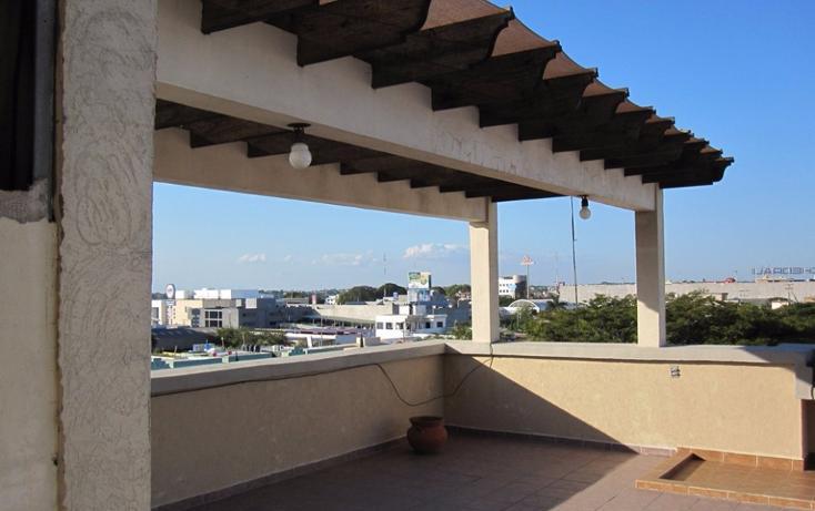 Foto de departamento en renta en  , vista hermosa, tampico, tamaulipas, 1771392 No. 01