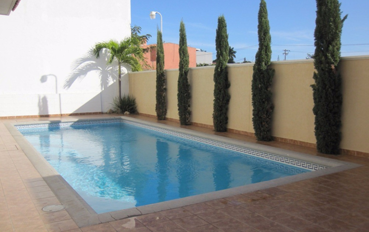 Foto de departamento en renta en  , vista hermosa, tampico, tamaulipas, 1771392 No. 02