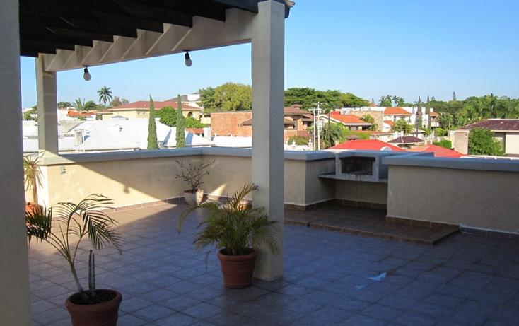 Foto de departamento en renta en  , vista hermosa, tampico, tamaulipas, 1771392 No. 14