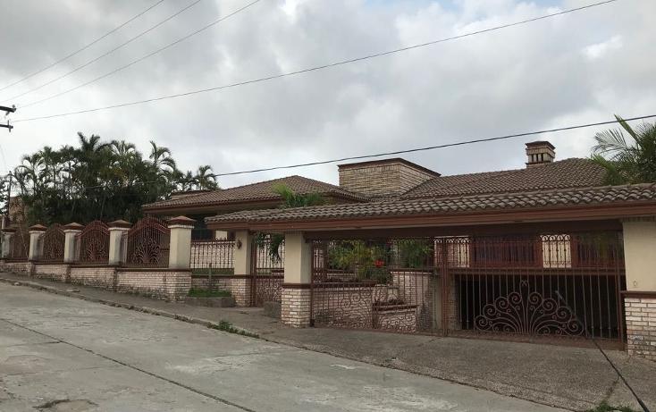 Foto de casa en renta en, vista hermosa, tampico, tamaulipas, 2031378 no 01
