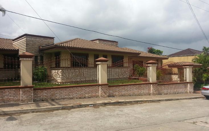 Foto de casa en renta en  , vista hermosa, tampico, tamaulipas, 2031378 No. 01