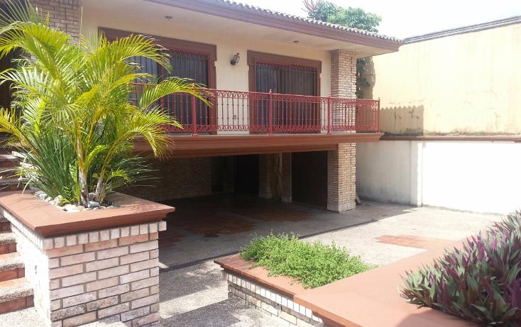 Foto de casa en renta en  , vista hermosa, tampico, tamaulipas, 2031378 No. 03