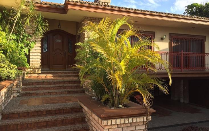 Foto de casa en renta en  , vista hermosa, tampico, tamaulipas, 2038616 No. 01