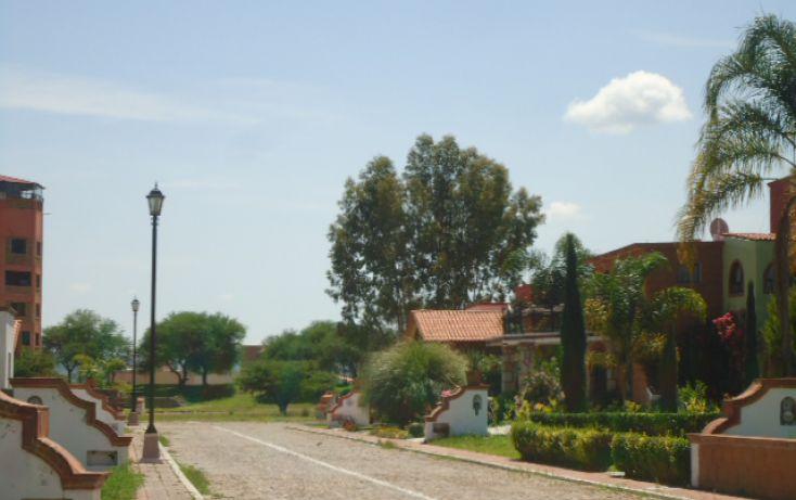 Foto de terreno habitacional en venta en, vista hermosa, tequisquiapan, querétaro, 1176113 no 01