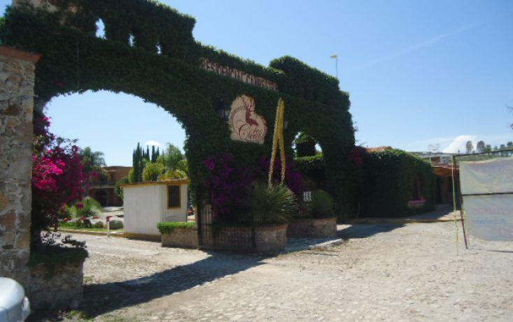 Foto de terreno habitacional en venta en, vista hermosa, tequisquiapan, querétaro, 1176113 no 02