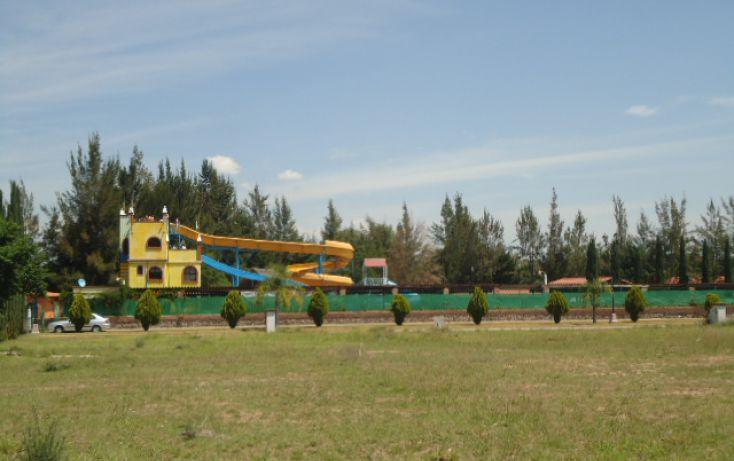 Foto de terreno habitacional en venta en, vista hermosa, tequisquiapan, querétaro, 1176113 no 04