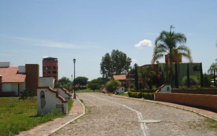 Foto de terreno habitacional en venta en, vista hermosa, tequisquiapan, querétaro, 1176113 no 05
