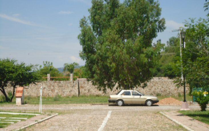 Foto de terreno habitacional en venta en, vista hermosa, tequisquiapan, querétaro, 1176113 no 06