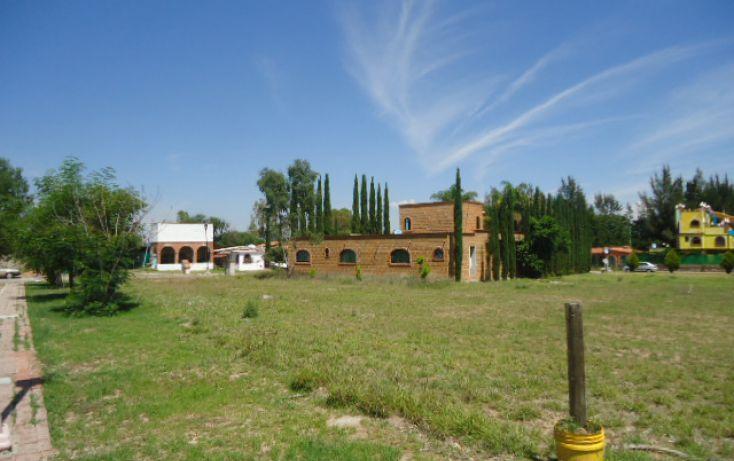 Foto de terreno habitacional en venta en, vista hermosa, tequisquiapan, querétaro, 1176113 no 07