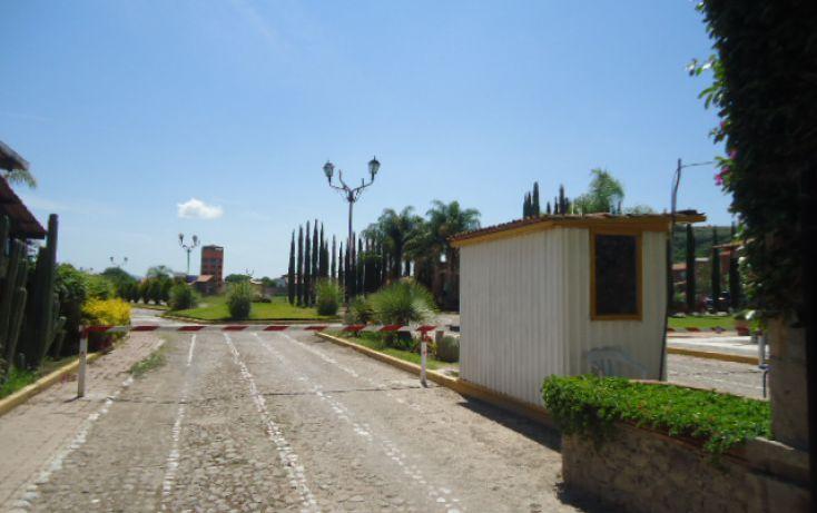 Foto de terreno habitacional en venta en, vista hermosa, tequisquiapan, querétaro, 1176113 no 08
