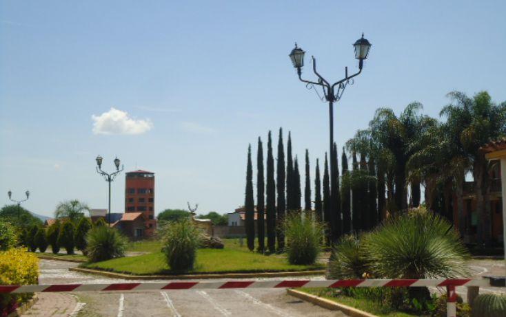 Foto de terreno habitacional en venta en, vista hermosa, tequisquiapan, querétaro, 1176113 no 09
