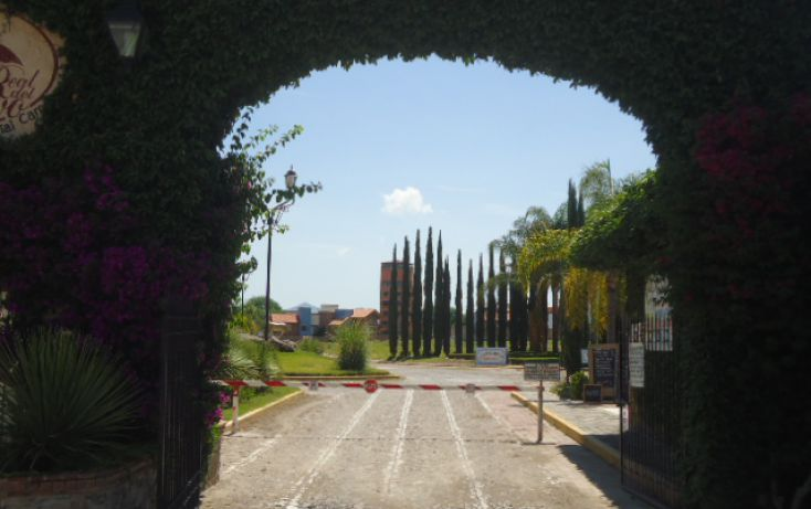 Foto de terreno habitacional en venta en, vista hermosa, tequisquiapan, querétaro, 1176113 no 11