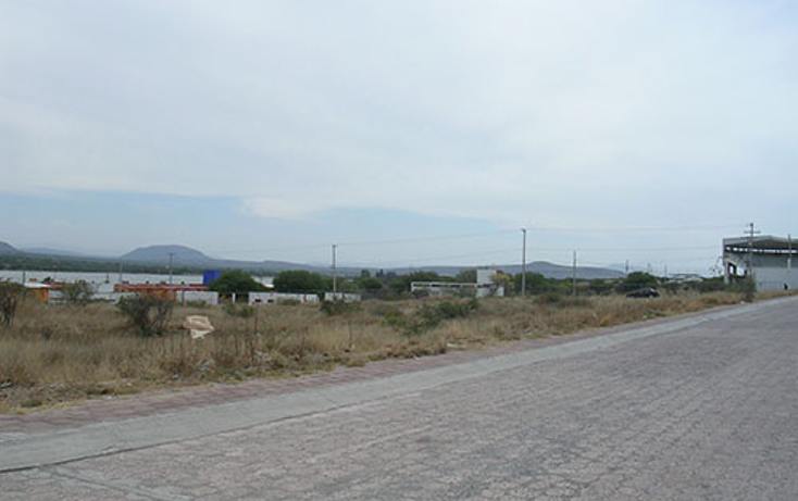 Foto de terreno habitacional en venta en  , vista hermosa, tequisquiapan, querétaro, 1324157 No. 01